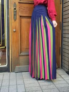 Miss Dior Dress Skirt.